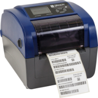 Impressora BBP12