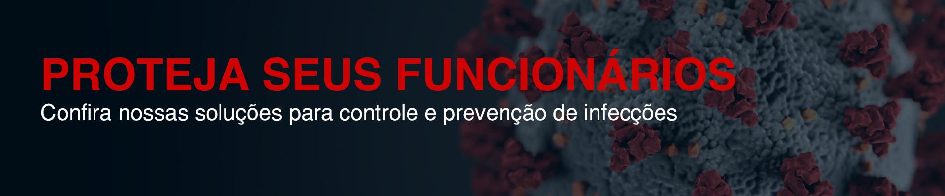 Prevenção e Controle de Infecções