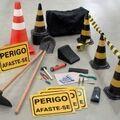 Equipamentos & Acessórios de Segurança