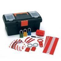 Kits & Acessórios de Bloqueio