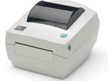 Impressoras Zebra de Mesa