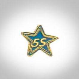 Bottom - 5S Estrela