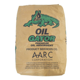 Absorvente Granulado Oil Gator