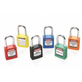 Cadeado de Segurança | Segredo Diferenciado