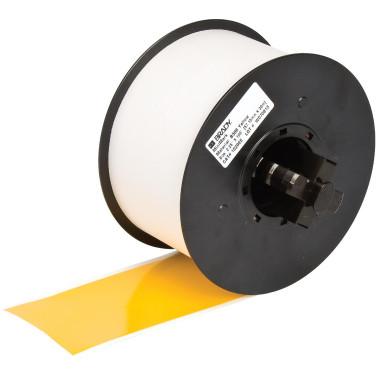 Etiqueta de Vinil - Amarela - 57,1 mm x 30,5 m
