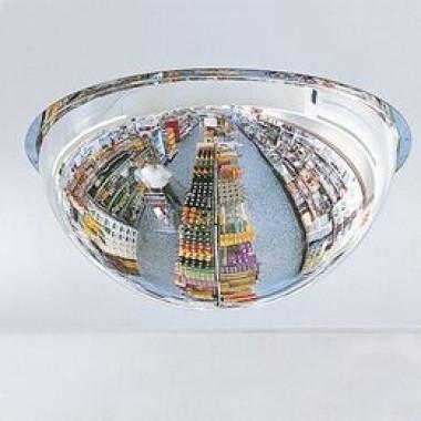 Espelho de Segurança Convexo de 360°