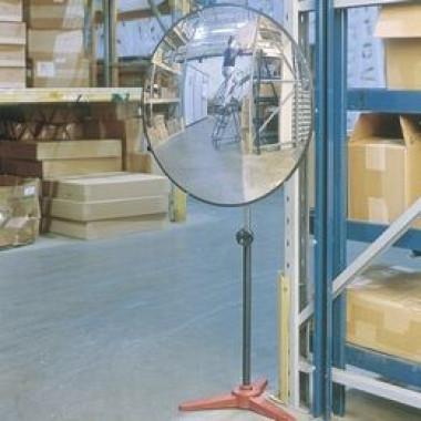 Espelho de Segurança Portátil