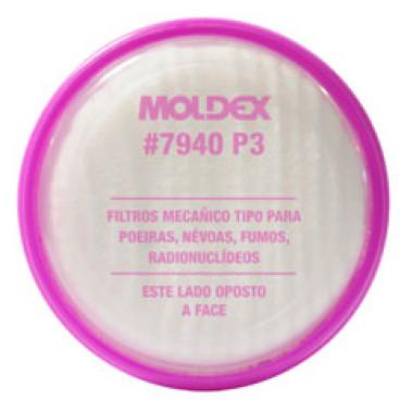 Filtro Mecânico P3