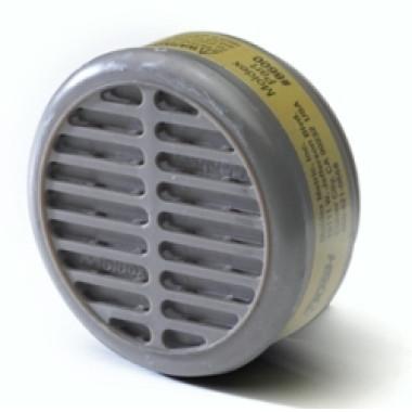 Cartucho Químico Multigases – Série 8000