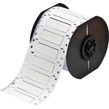 Luvas Termocontráteis PermaSleeve Branca (16,38mm x 50,8mm) | BBP33 e i3300