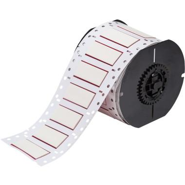 Luvas Termocontráteis PermaSleeve® Branca (19,88mm x 50,8mm)   BBP33 e i3300