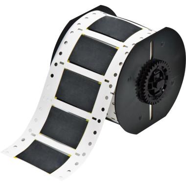 Luvas Termocontráteis PermaSleeve para Altas Temperaturas Preto (31,75mm x 50,8mm)   BBP33 e i3300