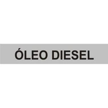 Marcador de Tubulação de Pequeno Diâmetro - Óleo Diesel*