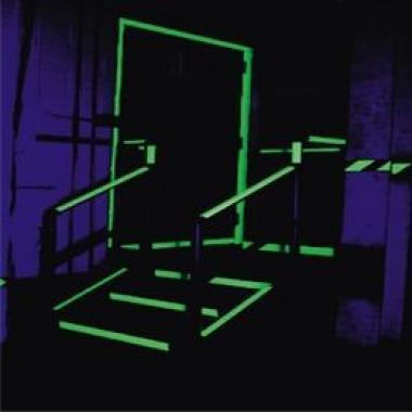 Tinta Fluorescente - Fotoluminescente
