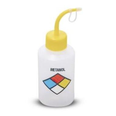 Pisseta com Classificação de Risco - Metanol
