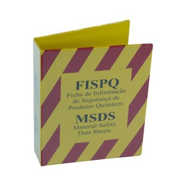 Pasta para FISPQ