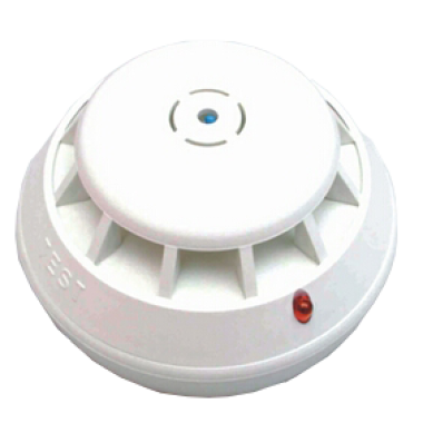 Detector de Fumaça para Sistema de Alarme Contra Incêndio