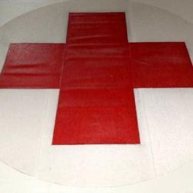 Sinalização Horizontal Circular   Hospital / Farmácia