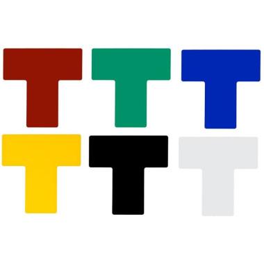 Fita Demarcadora Toughstripe | Marcadores para Divisão em T