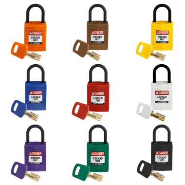 Cadeados Compactos | Segredos Diferenciados | SafeKey