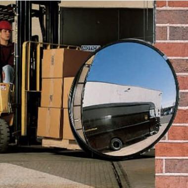 Espelho de Segurança Convexo Externo