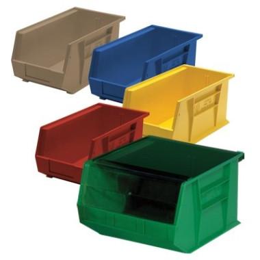 Gaveteiros coloridos para Autoclave
