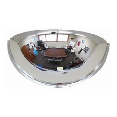 Espelho de Segurança Convexo de 180 graus