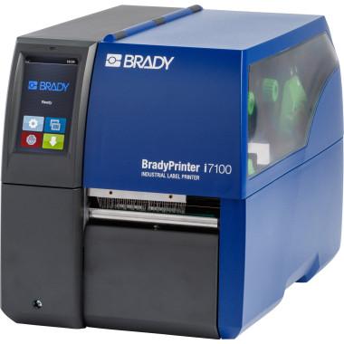 Impressora i7100