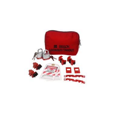 Kit de Travamento de Disjuntores