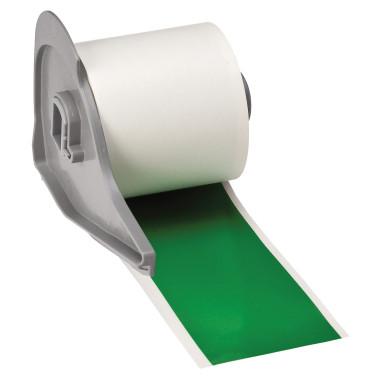 Etiqueta de Vinil - Verde - 50,8 mm x 15,24 m