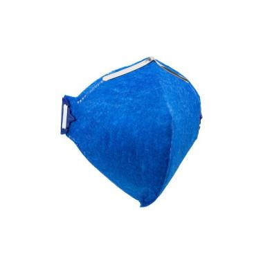 Respirador Descartável Tipo Dobrável | PFF2 S - Delta Plus